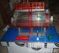 锅炉模型电站锅炉工业锅炉硫化床锅炉模型(图)