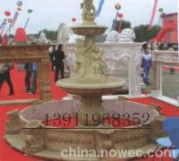 欧式喷泉(图)