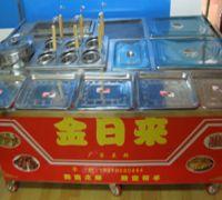 韩香道小吃车,北京多功能小吃车加盟,小吃车价格