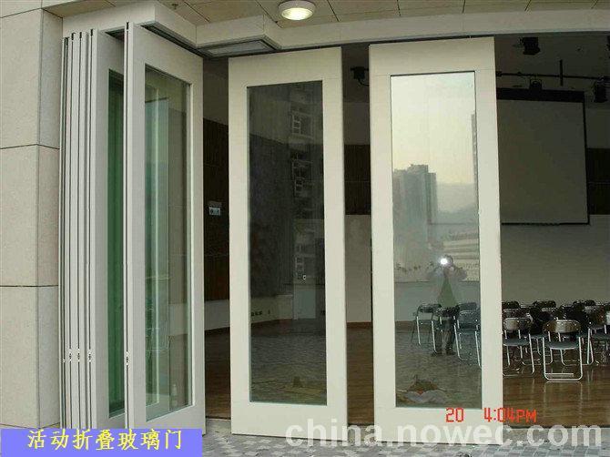 隔断玻璃有边铝框隔断和无边框玻璃