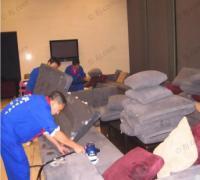 上海沙发清洗公司上海嘉定区沙发清洗公司沙发干洗(图)