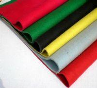 江苏陶瓷胶垫|陶瓷毛毡消音垫|自粘瓷器纤维毡(图)