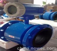 供应污水厂流量计、水厂电磁流量计、一体电磁流量计(图)