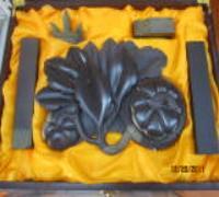 浙江温州印章木盒中国印记木盒现代公章木盒(图)