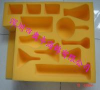 海绵包装内衬(图)