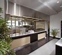 供应西餐厅房屋方案设计/进口西厨设备(图)厨房设计图长方形平方50图片