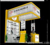 广州展台搭建琶洲展台制作工厂(图)