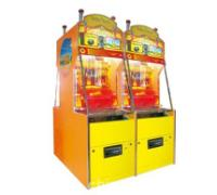 欢乐马戏团游戏机价格生产厂家游戏机批发(图)图片