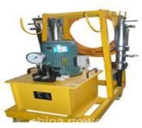 双向手动油泵供应商-山东手动油泵-天翼液压图片
