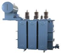 35KV电力变压器(图)