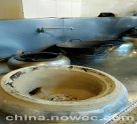 上海申巧厨房设备有限公司食堂炮台灶大锅灶维修