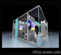 深圳特装展台搭建工厂,波镨展览价格比较实惠(图)