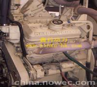 直销日本三菱Mitsubishi柴油发电机配件及柴油
