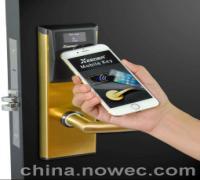 关于基于NFC的智能门锁的设计的毕业论文范文