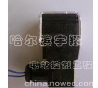 汽轮机用opc电磁阀gs020600v帕克(图)图片