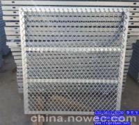 江西铝板网外墙氟碳铝网铝板冲孔网厂家