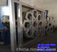 铝型材广告牌铝合金窗花户外铝型材装饰
