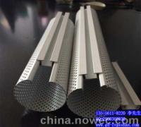 铝圆管铝合金圆管合肥铝圆管