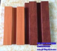 仿木纹铝板凹凸形铝板长城型铝单板