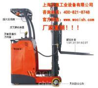 站驾前移式蓄电池叉车(图)