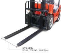 1-小4T内燃平衡重柴油叉车(图)