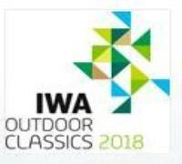 2018德国纽伦堡国际狩猎、体育装备、户外用品及配件展览会(图)