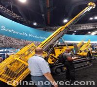 国外矿业机械展会有哪些2018年国际矿业机械展一览表(图)