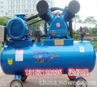 【陕西西安活塞空压机】_小型喷漆用活塞空压机_活塞空压机W-1.05/12.5(图)