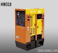 日本�王北京工厂生产HW310,美国科勒300A汽油发电焊机(图)