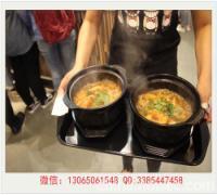 正宗美腩子烧汁虾米饭加盟开店利润大概有多少(图)