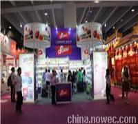 广州展览展位搭建效果图,展览会特装效果图(图)