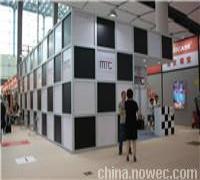 佛山展览设计案例,广州展台设计效果图展厅装修(图)
