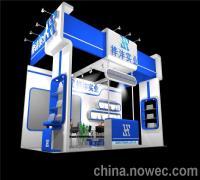 广州型材展位装修,型材展位搭建工厂,型材搭建工厂(图)