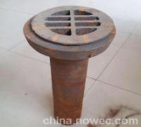 2019景德镇桥面专用铸铁泄水管多少钱(图)
