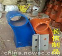 2019益阳ZG25铸钢护栏支架多少钱(图)